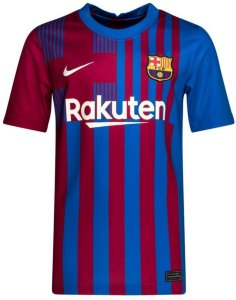 FC Barcelona hjemmedrakt 2021/22 Stadium (Barn)