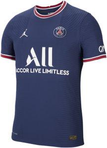 Paris Saint-Germain hjemmedrakt 2021/22 Match (Herre)
