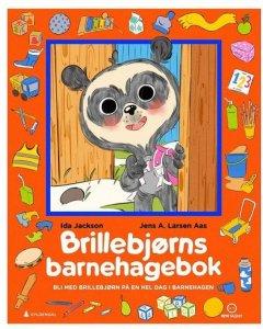 Brillebjørns barnehagebok