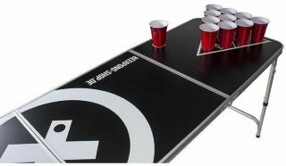 Beer Pong Board Audio