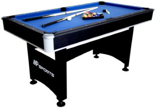 Pool Table 60