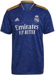 Real Madrid Bortetrøye 21/22 (Herre)