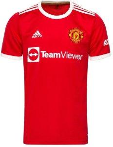 Manchester United Hjemmetrøye 21/22 (Herre)