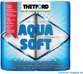 Aqua Soft (4 pk)