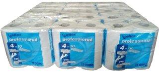 Toalettpapir (120 pk)