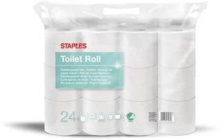Toalettpapir 2L 38,5m (24 pk)