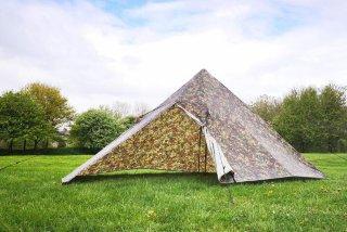Pyramid MC Telt
