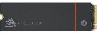 FireCuda 530 2TB m/kjøler