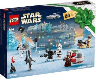75307 Star Wars Julekalender