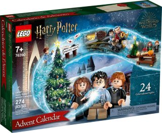 76390 Harry Potter Julekalender