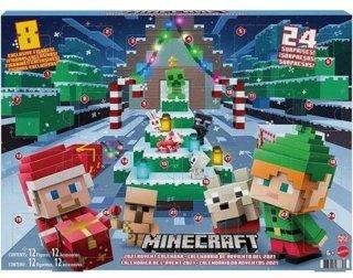 Minecraft Advent Calendar 2021