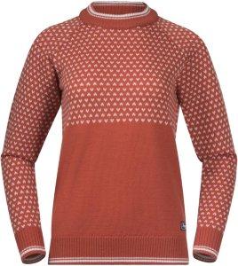 Alvdal Wool jumper (Dame)