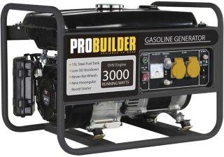 Probuilder 3000W 208cc