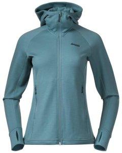 Ulstein Wool Hood Jacket (Dame)