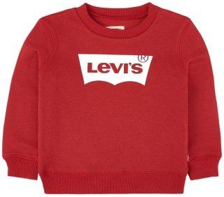 Kids Batwing Logo Sweatshirt