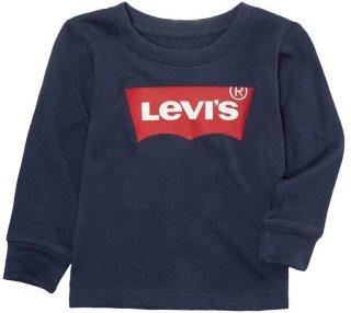 Kids Batwing Longsleeve T-Shirt