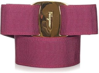 Vara Bow Belt