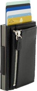Cascade Premium Zipper Wallet