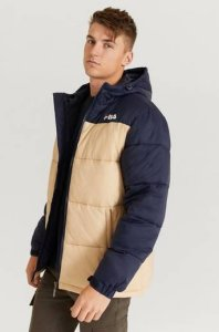 Scooter Puffer Jacket