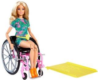 Wheelchair Accessory & Doll
