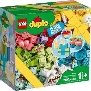 Duplo - 10958 Kreativ bursdagsfest