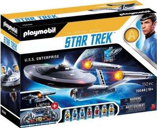 70548 Star Trek USS Enterprise