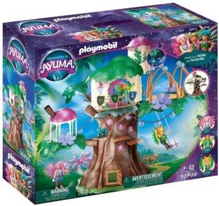 70799 Adventures of Ayuma Common Tree