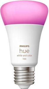 Philips Hue White and Color Ambiance E27 A60 1100lm