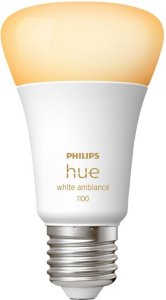 Philips Hue White Ambiance E27 A60 1100lm