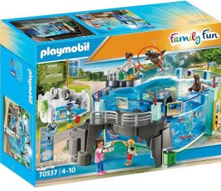 70537 Family Fun Akvarium megasett
