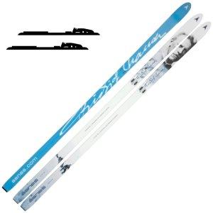 Nansen BC Ski Ice m/binding