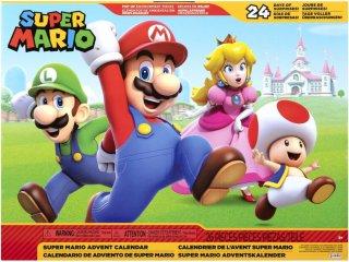 Super Mario Adventskalender