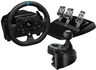 G923 Driving Force Shifter Bundle Xbox One