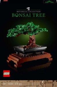 10281 Creator Expert Bonsai Tree