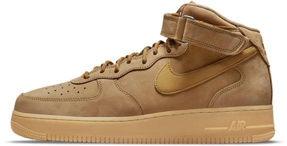 Nike Air Force 1 Mid '07 (Herre)