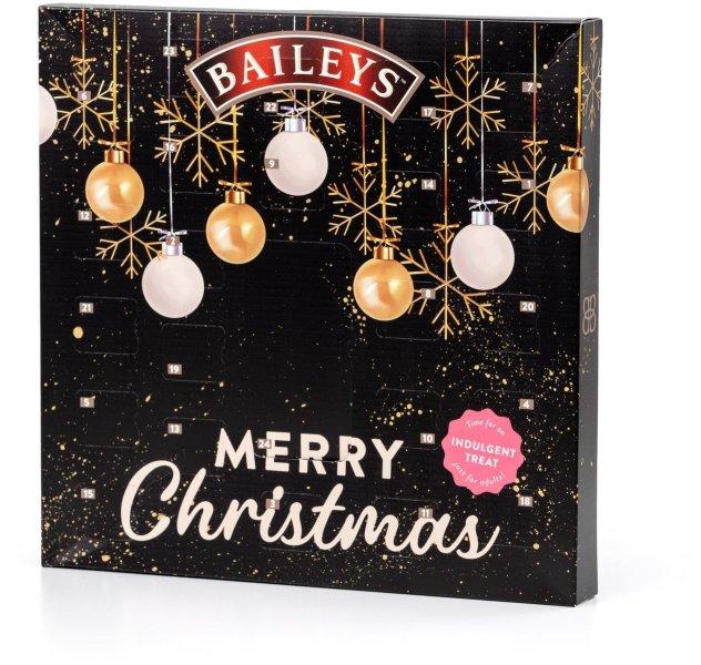 Baileys julekalender XL
