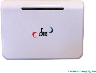 iSens GLA-XL Gassalarm batteridrevet