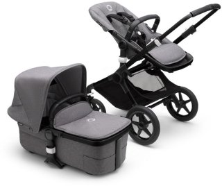 Fox 3 Stroller