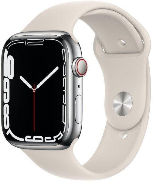 Apple Watch Series 7 Cellular 45mm