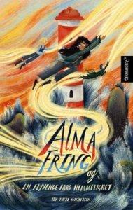 Alma Freng og en flyvende fars hemmelighet