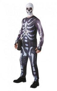 Fortnite halloween kostyme