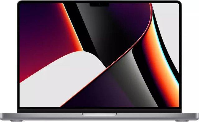 Apple MacBook Pro 14 M1 Pro 1TB (2021)