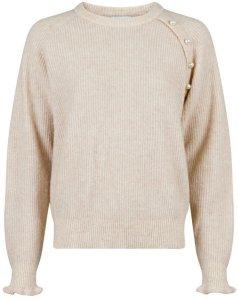 Asli Knit Blouse