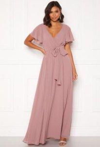 Flutter Chiffon Dress