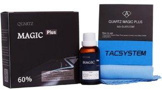 Quartz Magic Plus Coating Kit 30ml
