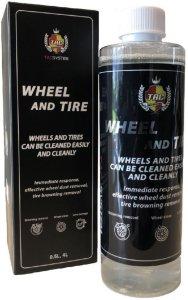 Wheel & Tire 500ml