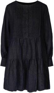 Aria Linen Dress