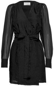 Liva Wrap Dress