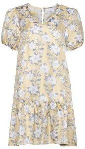 Fenya Dress Jacquard