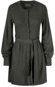 Elsie Merino Dress